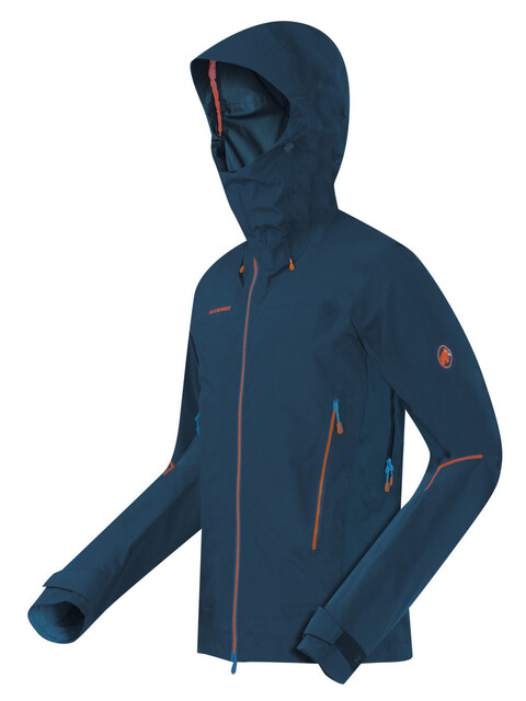 Mammut M's Nordwand Pro HS Hooded Jacket orion